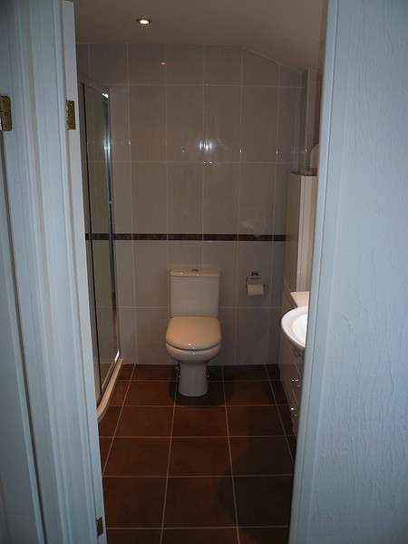 Bathrooms Fitters Showers Tiling
